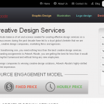 The Art and Science of Creative Design Services