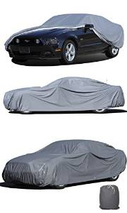 OxGord's OxGord's Waterproof 5-Layer Car CoverWaterproof 5-Layer Car Cover