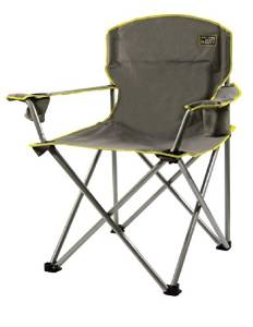 Quik Heavy Duty Camp Folding Chair