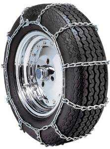 "SCC's Class ""S"" Passenger AutomobileQuik Grip Tire Traction Chain, Type PL"