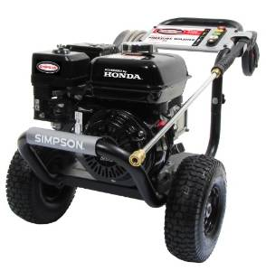 Simpson's PowerShot PS3228-S Engine Gas Pressure Washer