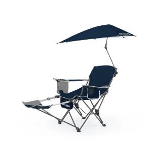Sport-Brella's Recliner Camp Chair