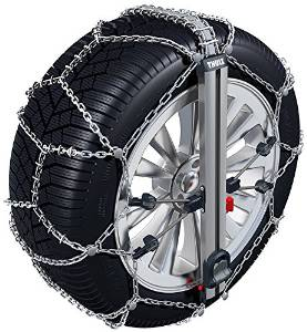 Thule's Premium 9mm Automobile Snow Chain CG9