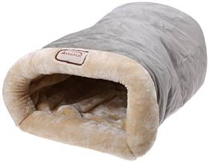 Armarkat's Burrow Cat Bed
