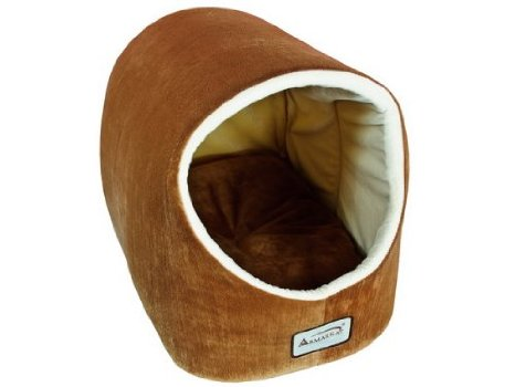 Armarkat Cave Shape Pet Cat Beds