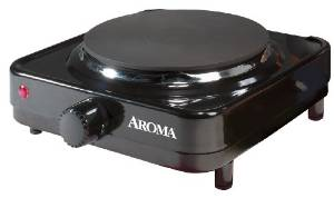 Aroma's AHP-303 CHP-303 Single Hot Plate