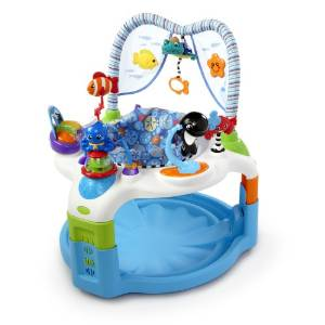Baby Einstein's Neptune Activity Center
