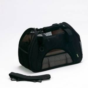 Bergan's Soft-Sided Comfort Pet Carrier