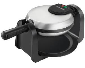 Black & Decker's Flip Waffle Making Machine