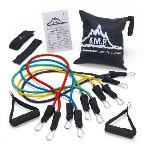 Black Mountain Products' Resistance-Band