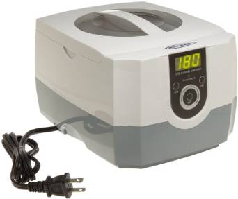 Blazer's Digital Ultrasonic Cleaner4800