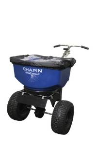 Chapin's 82108 Salt and Ice Melt Spreader