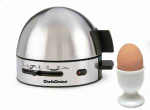 Chef's Choice Egg Cooker 810