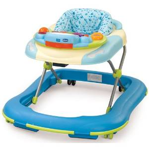 Chicco's Dance Activity Walker