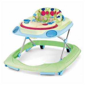 Chicco's Lil Piano Splash Baby Walker