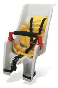CoPilot's Taxi Bicycle Baby Seat