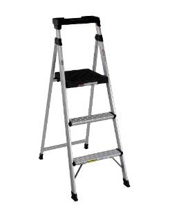 Cosco's20-552ABL Aluminum Step Ladder