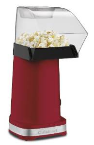 Cuisinart's CPM-100 Hot Air Popcorn Maker