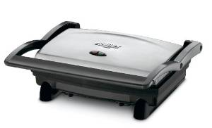 Cuisinart's GR-1 Panini and Sandwich Press