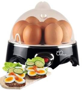 DBTech's Electric 7-Egg Cooker