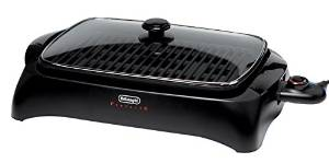 Delonghi's BG24 Perfecto Indoor Grill