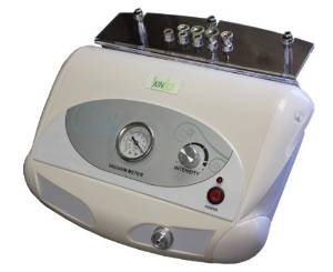 Diamond's Microdermabrasion (MD) Machine
