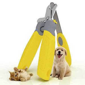 Dog Nail Clippers For Cats and Dogs