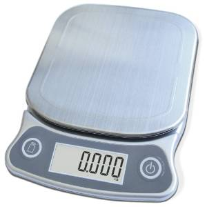 EatSmart's Elite Precision Kitchen Scale