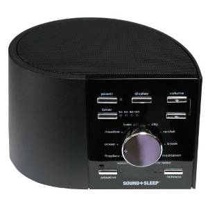 Ecotones' ASM1002 Sound Sleep Machine