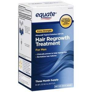 Equate's Hair Regrowth for Men