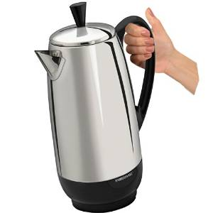 Farberware's FCP412 Percolator