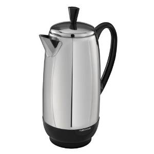 Farberware's PK1200SS Percolator