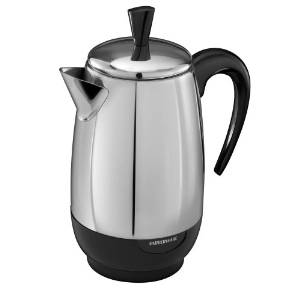 Farberware's PK8000SS Percolator