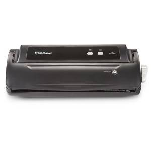 FoodSaver's FSFSSL2222-P15 Vacuum Food Sealer