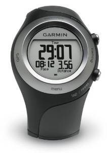 Forerunner 405 with HRM & USB
