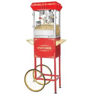 Giant Northern's 6097 Popcorn Popper Machine