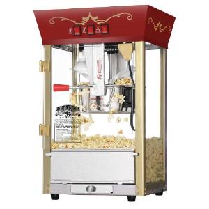 Giant Northern's Red Matinee Popcorn Maker