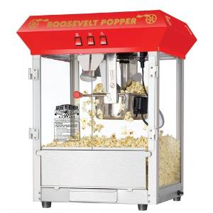 Giant Northern's Roosevelt 6010 Popper Popcorn Machine