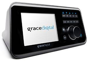 Grace Digital's GDI-IRCA700 Wireless Internet Radio Adapter