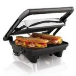 Top 10 Best Selling Sandwich Makers and Panini Presses Reviews 2017