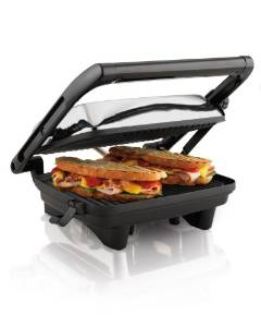 Hamilton Beach's 25460A Sandwich Maker
