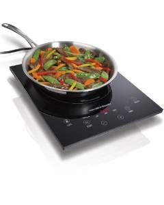 Hamilton Beach's 34102 Portable Induction Cooktop