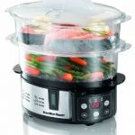 Top 10 Best Selling Electric Food Steamers Reviews 2017