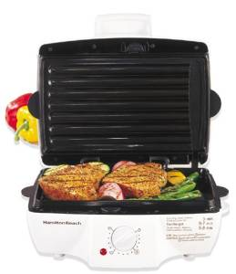Hamilton Beach's Indoor Grill 25285
