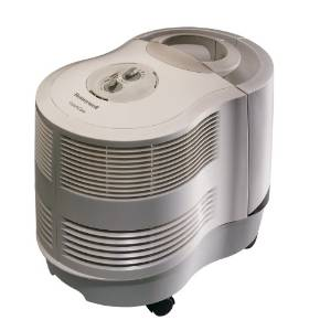 Honeywell's HCM-6009 Dehumidifier