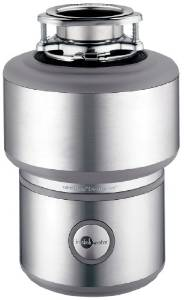 InSinkErator's 1.0 HP Evolution Excel Garbage Disposer