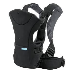 Infantino's Flip Front 2 Back Baby Carrier