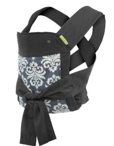 Infantino's Sash Mei Tai Baby Carrier