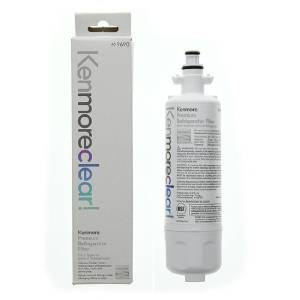 Kenmore's Refrigerator Water Filter46-9690