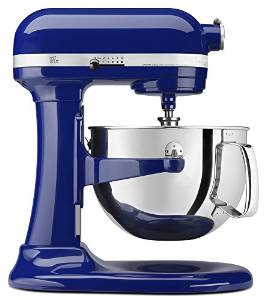 KitchenAid's KP26M1XBU